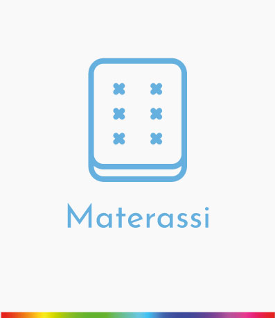 Vendita Materassi Torino.Letti Materassi E Tutto Quello Che Ti Serve Per Un Comfort Totale